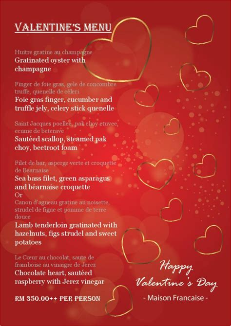 valentines day restaurants top 5 restaurants for s day dinner