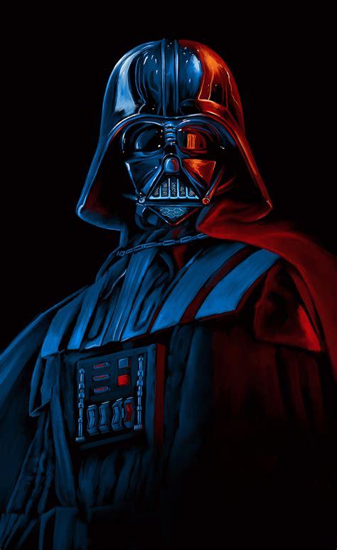 Darth Vase by Best 25 Darth Vader Artwork Ideas On Most