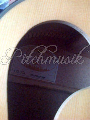 Terbaik Softcase Gitar Bass Elektrik bass akustik elektrik olimpia eq7545t pitchmusik jual