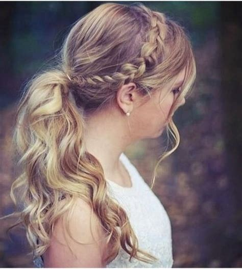 Braided Hairstyles Easy To Do by 6 Easy To Do Braided Hairstyles For 2016 2017 Haircuts