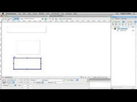 layouts with css in dreamweaver creatin css layouts in dreamweaver part 1 youtube