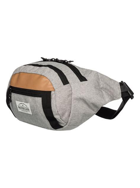 Tas Waist Bag Quiksilver lone walker waist bag 810406023097 quiksilver