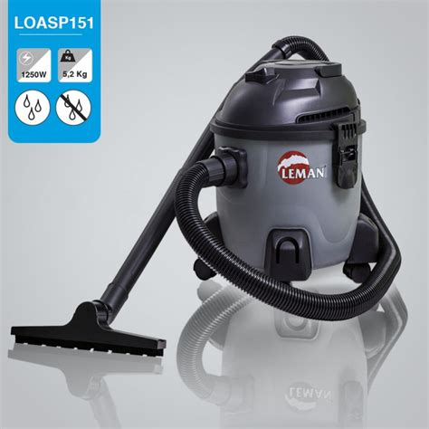 Vacuum Cleaner 15 Liter vacuum cleaner quot polypropylene quot water and dust 15 l