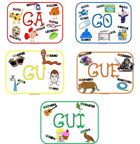 imagenes que inicien con la letra g 7 best images about uso de la letra g g on pinterest un