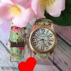 Jam Tangan Cat Tali Coklat jam tangan doraemon kode w142d softpink harga