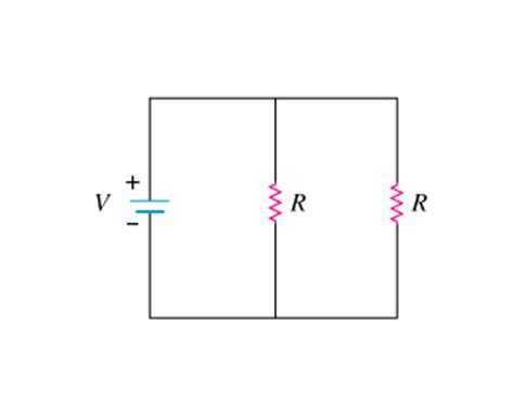 power dissipation resistor definition a single resistor is wired to a battery as shown i chegg