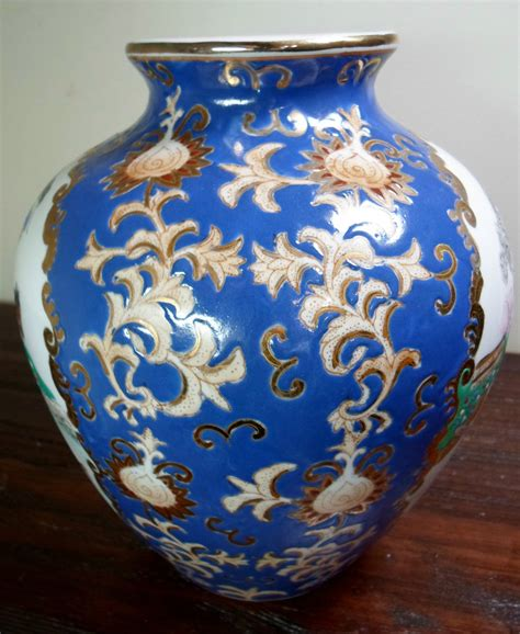 Antique Vases Made In China antique wbi made in china gold gilded