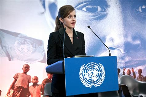 emma watson charity celebrity quotes that align with mormon ideals byu i scroll