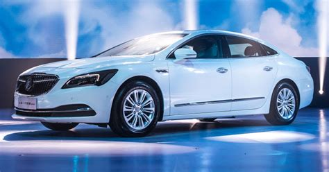 buick lacrosse hybrid could come to the u s