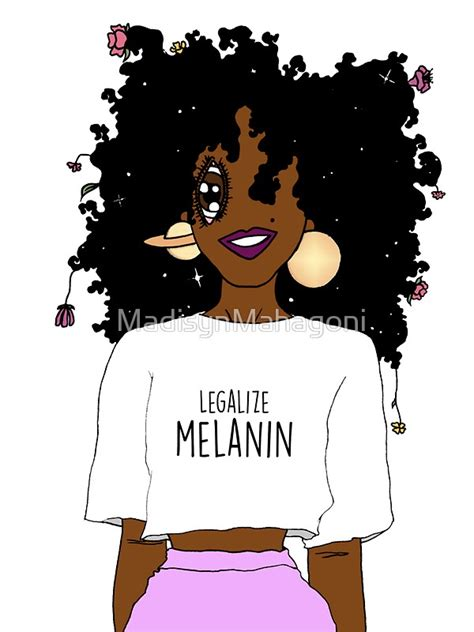 Vinyl Wall Stickers Quotes quot legalize melanin o aba quot stickers by madisynmahagoni