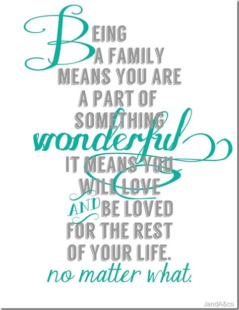 family quotes family quotes on missing family quotes