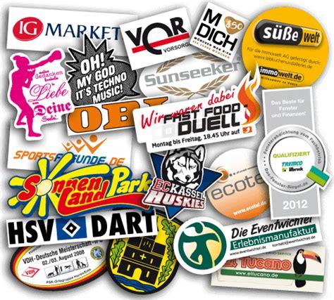 Sticker Drucken Lassen Kostenlos by Aufkleber Drucken Lassen Beim Spezialisten Label Bar De