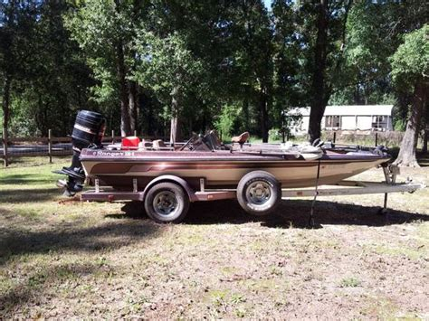 bass boats for sale in houston 1984 ranger bass boat for sale