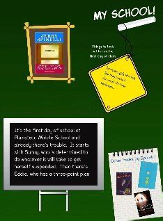 Report To The Principals Office Book Summary by Report To The Principal S Office Text Images Glogster Edu Interactive