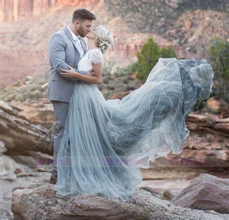 B Uniko Skirt Mr grey bridal skirt wedding skirts