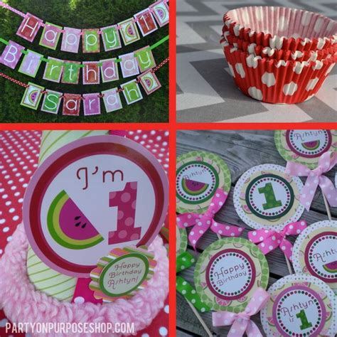 Watermelon Decorations by Watermelon Decorations Watermelon Ideas