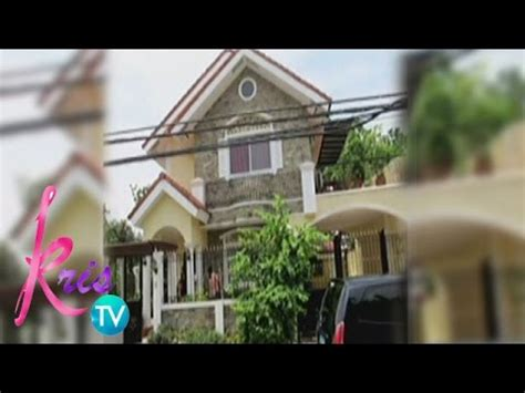 coco martin house coco martin house blessing coco martin new blessing day chismosa