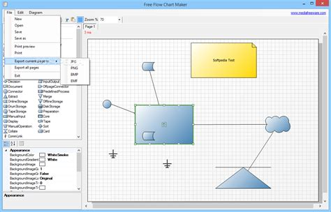 diagram maker free flow chart diagram maker seotoolnet