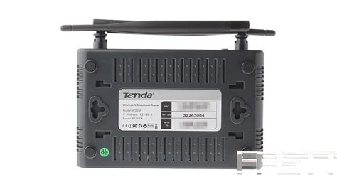 Tenda W308r 300mbps Wireless N Router 29 86 authentic tenda w308r 300mbps wireless n broadband router at fasttech