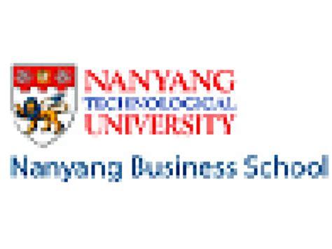 Mba Program In Oc by Singapore Mba Programs 50 Nanyang Avenue S3 B2a 42
