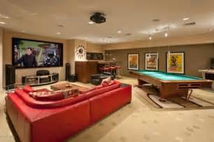 Home Design Ideas Game by 77 Masculine Game Room Design Ideas Digsdigs