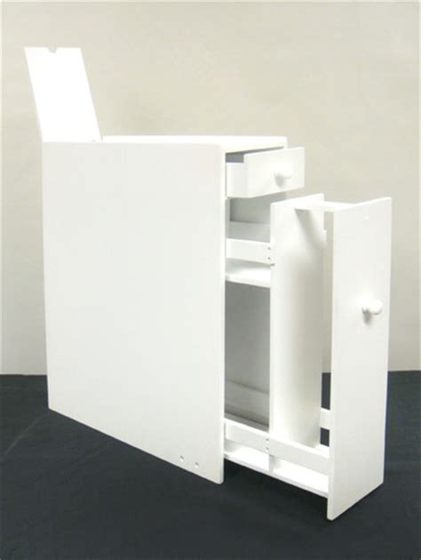 Narrow storage narrow bathroom ideas pinterest
