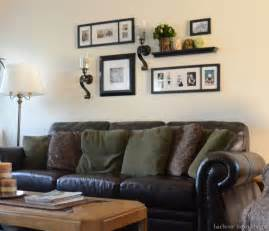 how to hang a gallery wall the easy peasy way