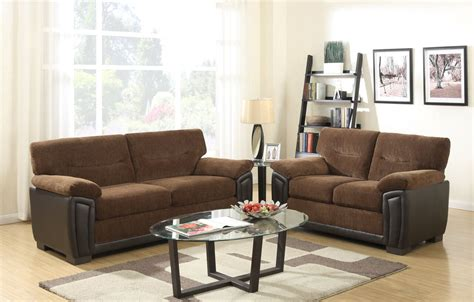 beautiful subaru chocolate coffee sofa loveseat combo
