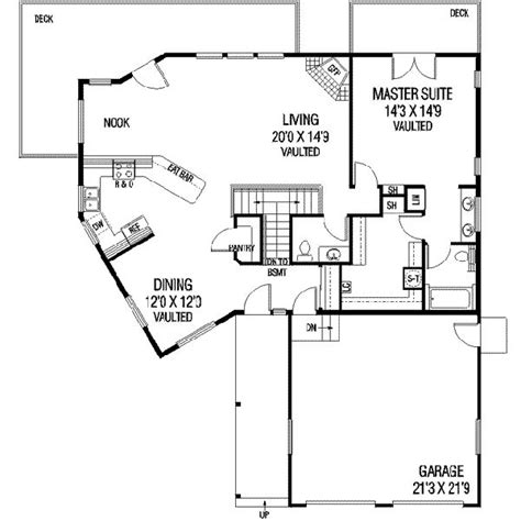 9 bedroom house plans 3 bedroom house plans page 9