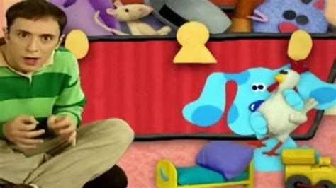 blues clues season   blues clues dailymotion