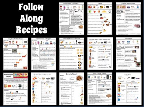 simple college cookbook cooking for your next 4 years and more books 13 visual recipes for easy to follow along repinned