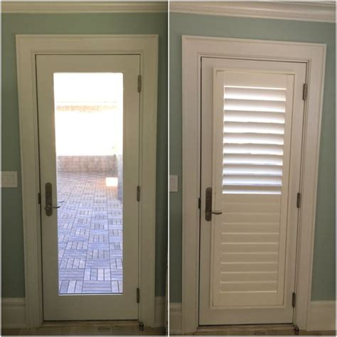 Patio Door Shades Options 32 Best Images About Options For Doors And Sliders On Pinterest Plantation Shutter