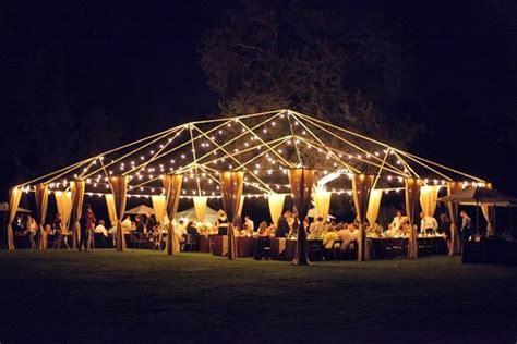 Outdoor Tent Lighting Kerala Wedding Let S Celebrate The Wedding