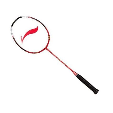Raket Badminton Lining Woods N90 li ning basketball shoes li ning blank basketball jerseys