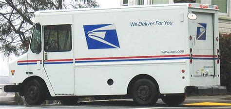 history of united states postal vehicles all new mahindra delivery vehicle for us postal service