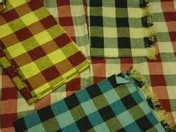 Saput Poleng Hitam Putih Kotak Kotak Sp04 macam macam kain tenun khas indonesia kain tenun warisan