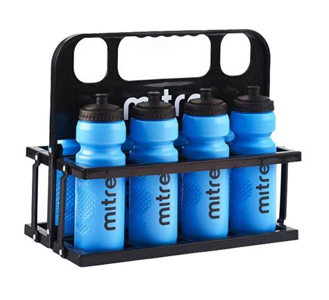 crate water bottle mitre plastic crate and water bottles