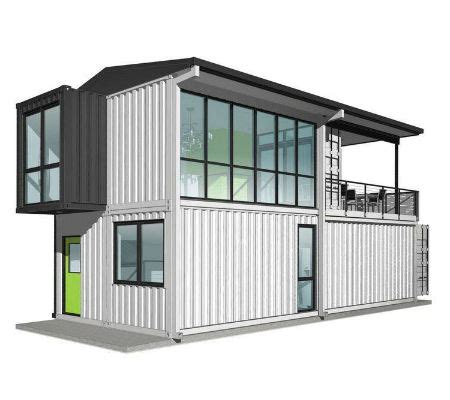 Container Modification Dubai by Industrial Shipping Container Conversion Fabrication Dubai