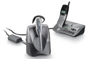 wireless headset for home phone plantronics cs55h wireless headset for cordless home phone