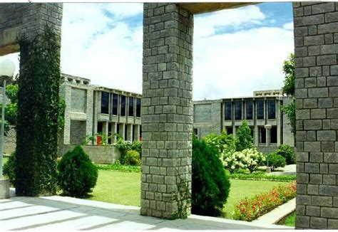 Executive Mba Iim Bangalore Placements by The Iim Bangalore Cus Is A Great Place To Spend Two
