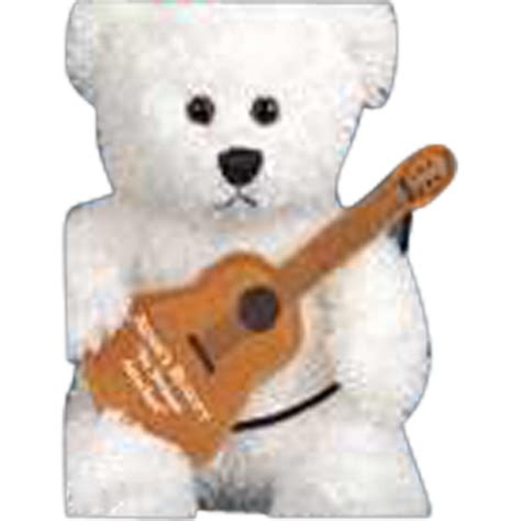 Gitar Animal Guitar For Stuffed Animal Usimprints