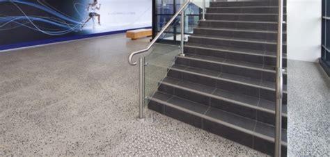 Concrete By Design » Asics Head Office