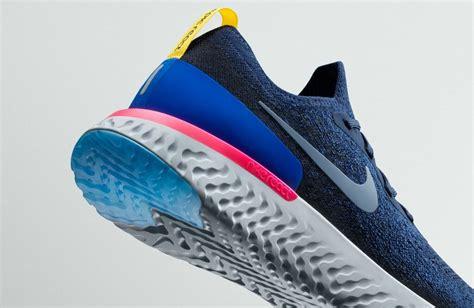 Jual Nike React Running nike epic react flyknit running shoe what we running shoes guru