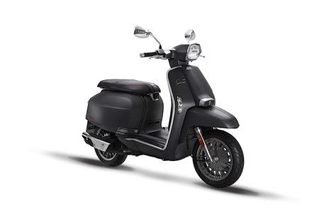 lambrettas    special scooter