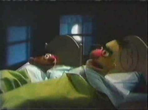 bert and ernie in bed ernie and bert role reversal classic sesame street