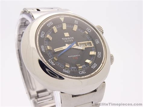 tissot dive watches tissot t12 compressor automatic day date mens vintage