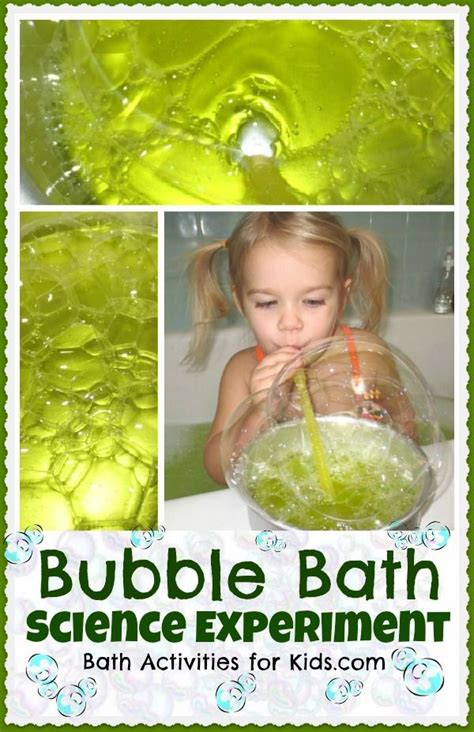 bathtub science experiments bubble bath science experiment so fun pour mon bebe
