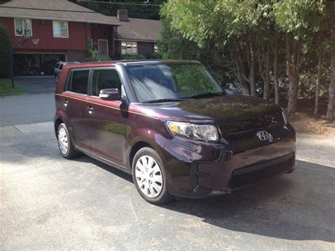 used scion cars for sale by owner used 2011 scion xb for sale by owner in lowell ma 01854