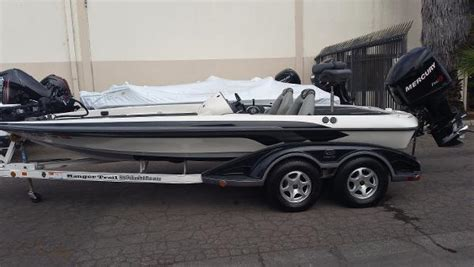 bass boats for sale california ranger z19 boats for sale in california