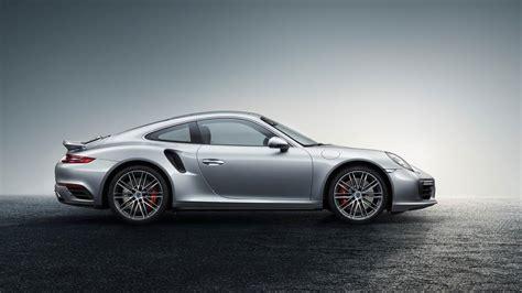 Porsche Bildergalerie by Porsche 911 Turbo 991 2 2016 2017 Autoevolution